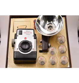Kodak Pre-Owned Kodak Brownie Bull's Eye Outfit