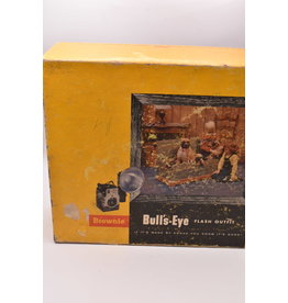 Kodak Pre-Owned Kodak Brownie Bull's-Eye Outfit