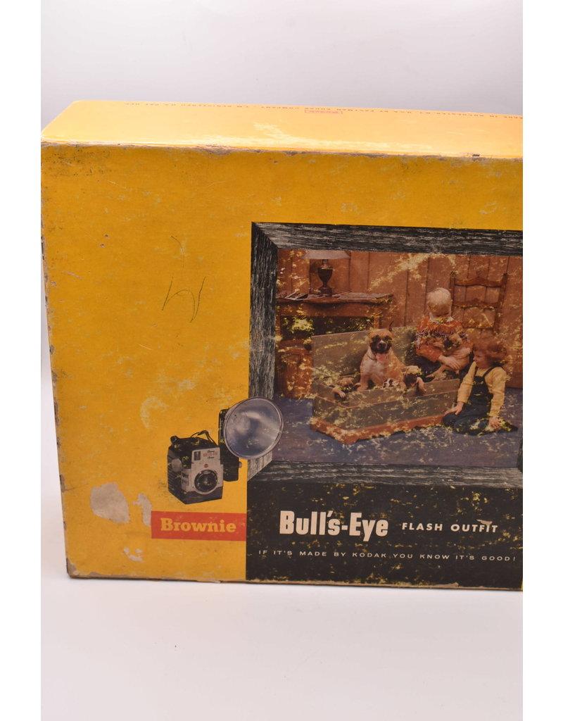 Kodak Pre-Owned Kodak Brownie Bull's-Eye Outfit