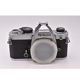 Nikon Pre-Owned Nikon FM Body