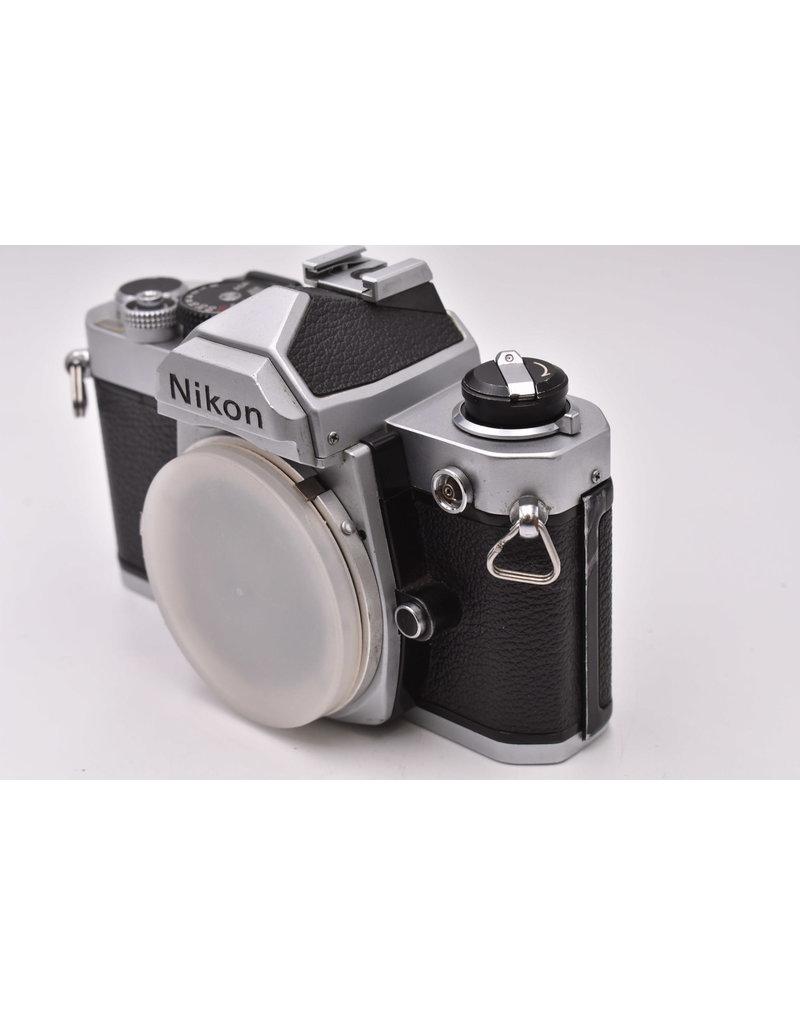 Nikon Pre-Owned Nikon FM Body