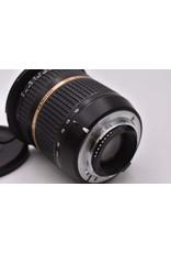 Tamron Pre-Owned Tamron SP 10-24mm F3.5-4.5 Di II Nikon