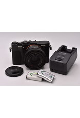 Sony Pre-Owned Sony Cyber-shot DSC-RX1 Full Frame
