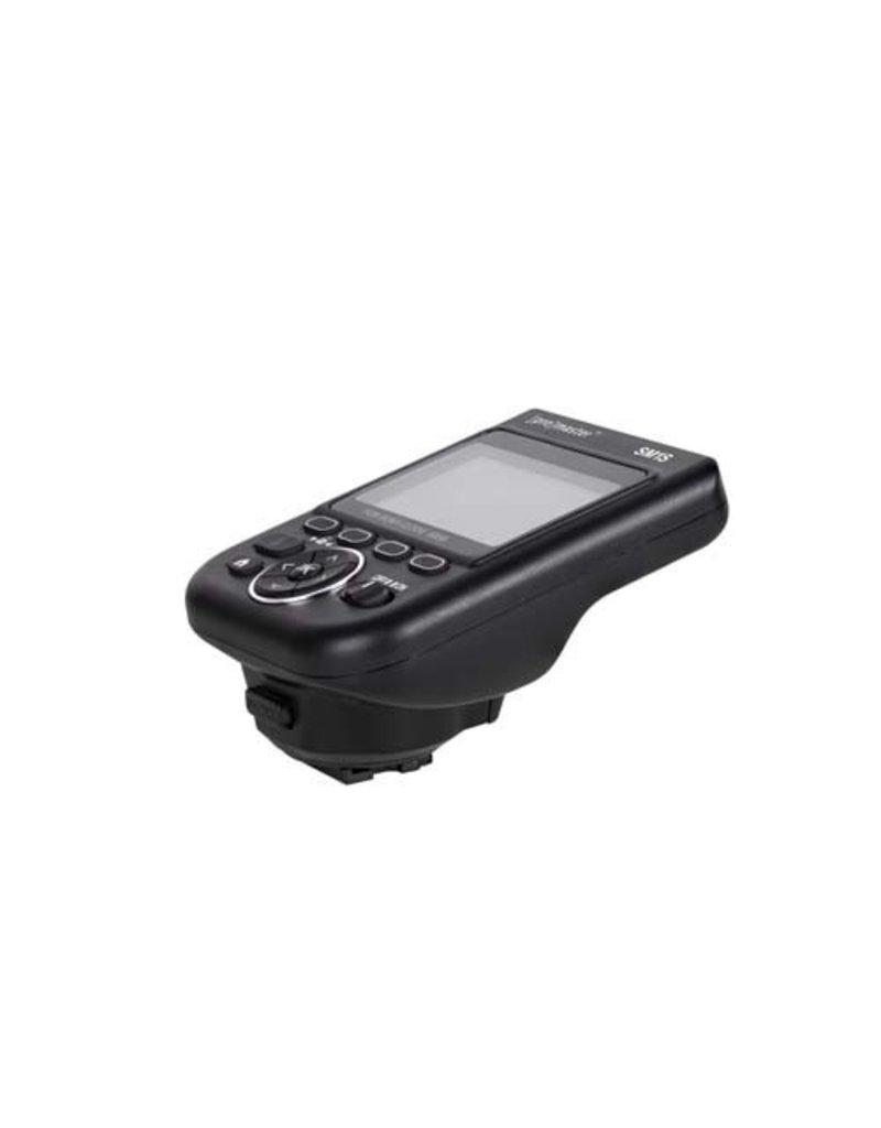 Promaster SM1S Speedlight Master Transmitter Sony M.I.S.