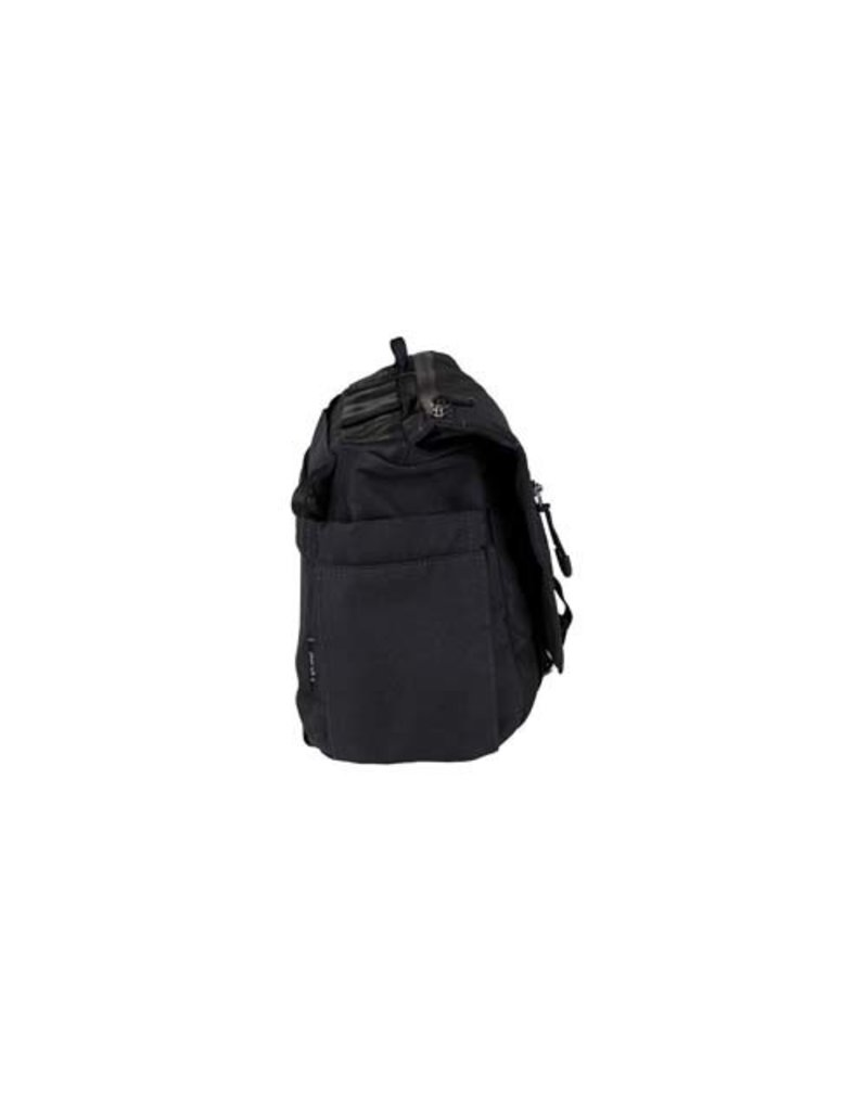 Promaster Jasper Satchel Small Black