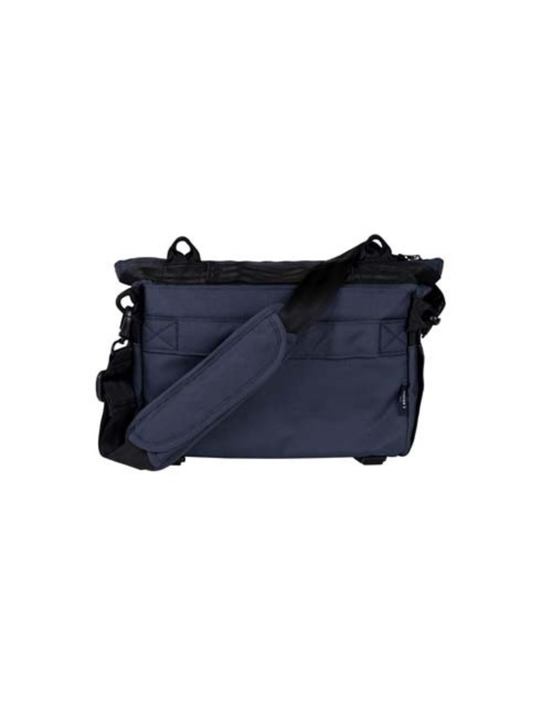 Promaster Jasper Satchel Small Midnight Blue