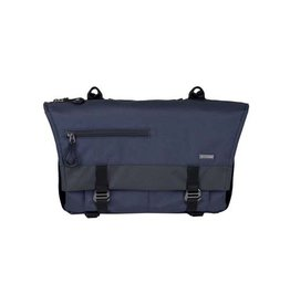 Promaster Jasper Satchel Medium Midnight Blue