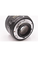 Nikon Pre-Owned Nikon 50mm F/1.8 G