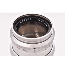 Pre-Owned Leitz Wetlar Hektor 135mm F4.5