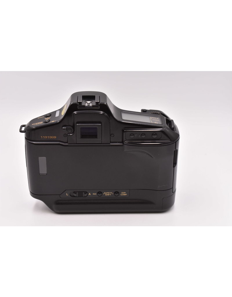 Canon Pre-owned Canon T90 With 28mm f2.8