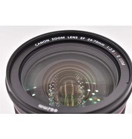 Canon Pre-Owned Canon EF 24-70mm F2.8L II USM