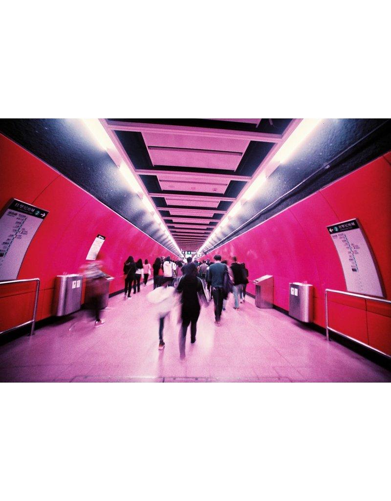 Lomography Lomo Chrome Purple XR 100-400 35mm Film