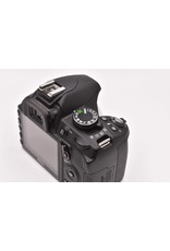Nikon Pre-Owned Nikon D3100 Body