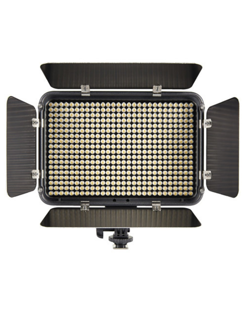 Promaster LED504D Specialist Camera/Video Light - Daylight