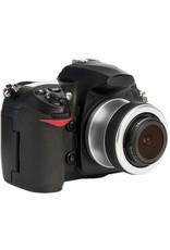 Lensbaby Scout Fisheye Nikon F Mount