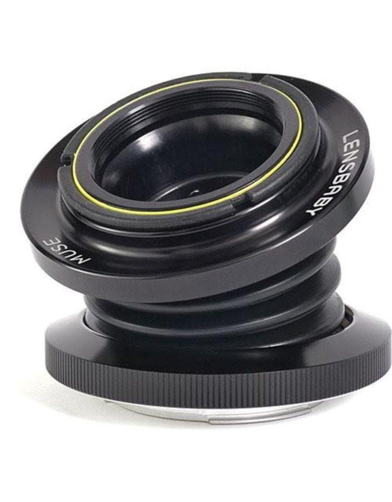 Lensbaby Muse Nikon F