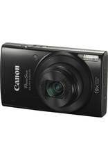Canon PowerShot ELPH 190 IS Kit (Black)