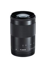 Canon Canon EOS M50 (Black) EF-M 15–45mm IS STM (Graphite) & EF-M 55–200mm IS STM (Graphite) Kit