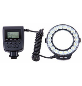 Promaster RL100 LED Macro Ring Light