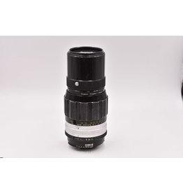 Nikon Nikkor-Q 200mm F4