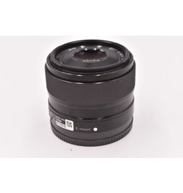 Sony Pre-Owned Sony 35mm F1.8 OSS E