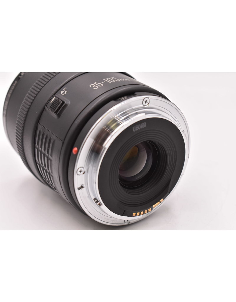 Canon Pre-Owned Canon EF 35-105mm F3.5-4.5