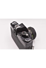 Pre-Owned Vivitar 220/SL With 24mm, 50mm & 135mm
