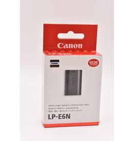 Canon Canon LP-E6N Battery