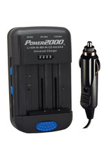 Power2000 Universal Charger