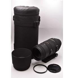 Sigma DG 120-400mm F/4.5-5.6 APO HAM OS For Canon