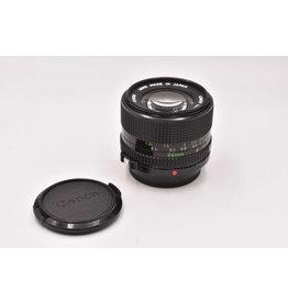 Canon Pre-Owned Canon 24mm F/2.8 FD