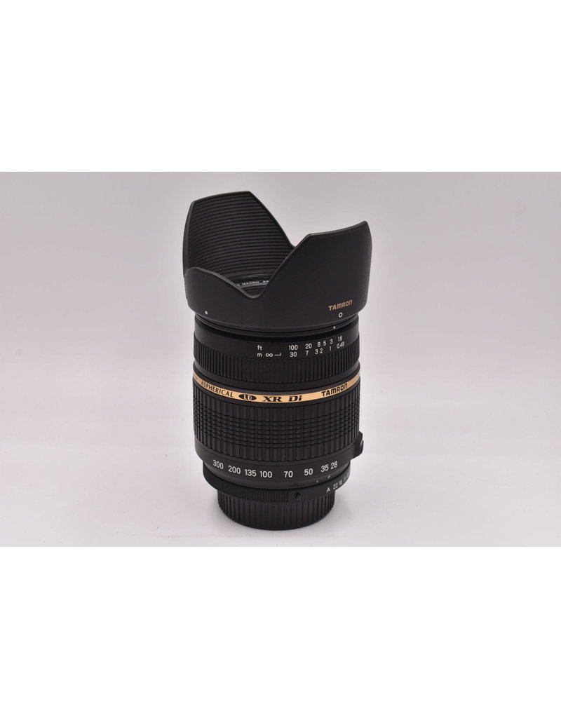 Tamron Pre-Owned Tamron 28-300mm F/3.5-6.3 XR Di LD Pentax