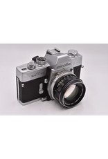 Pre-Owned Minolta SRT101 With 50mm F/1.7
