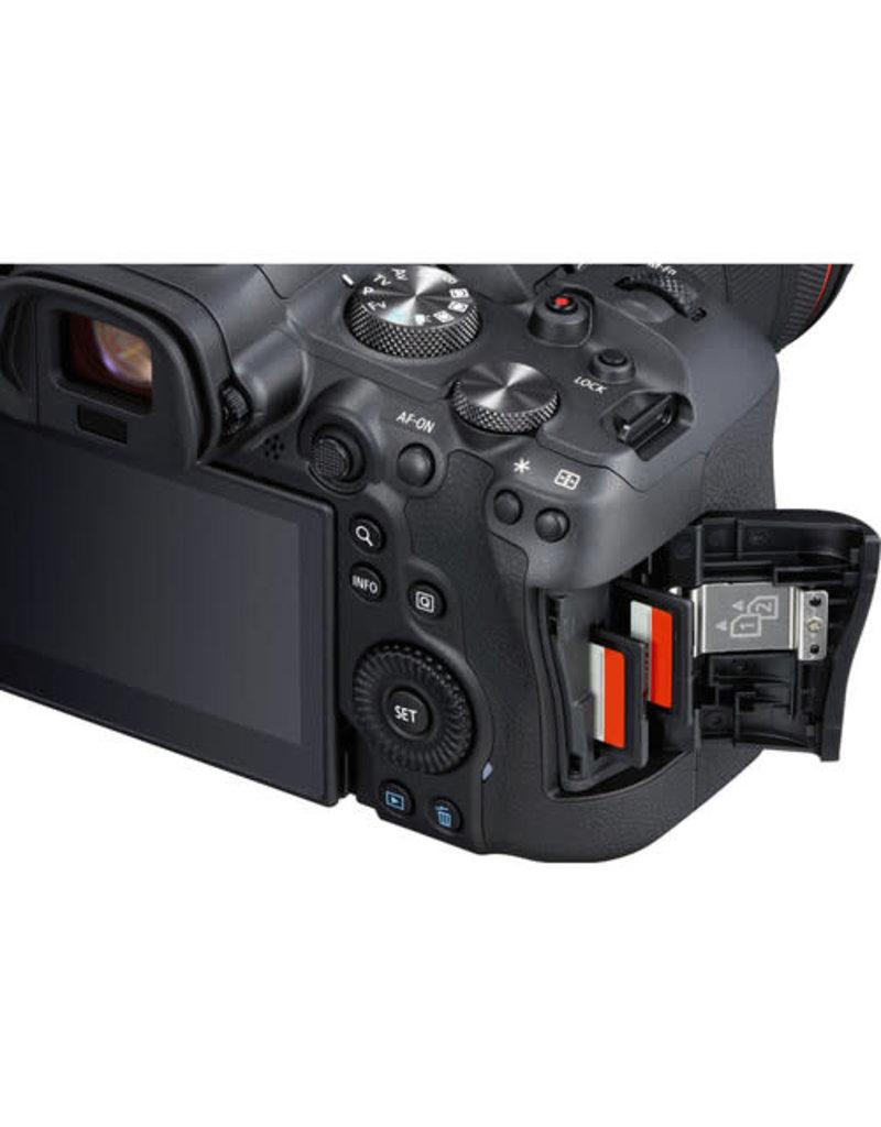 Canon Canon EOS R6 Body