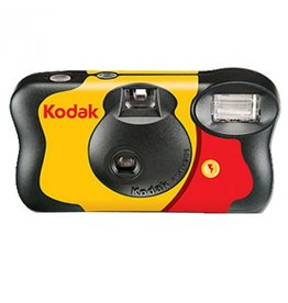 Kodak Kodak FunSaver With Flash 27 Exposure