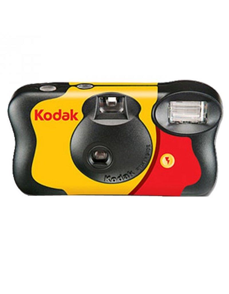 Kodak Kodak FunSaver With Flash 27 Exposure