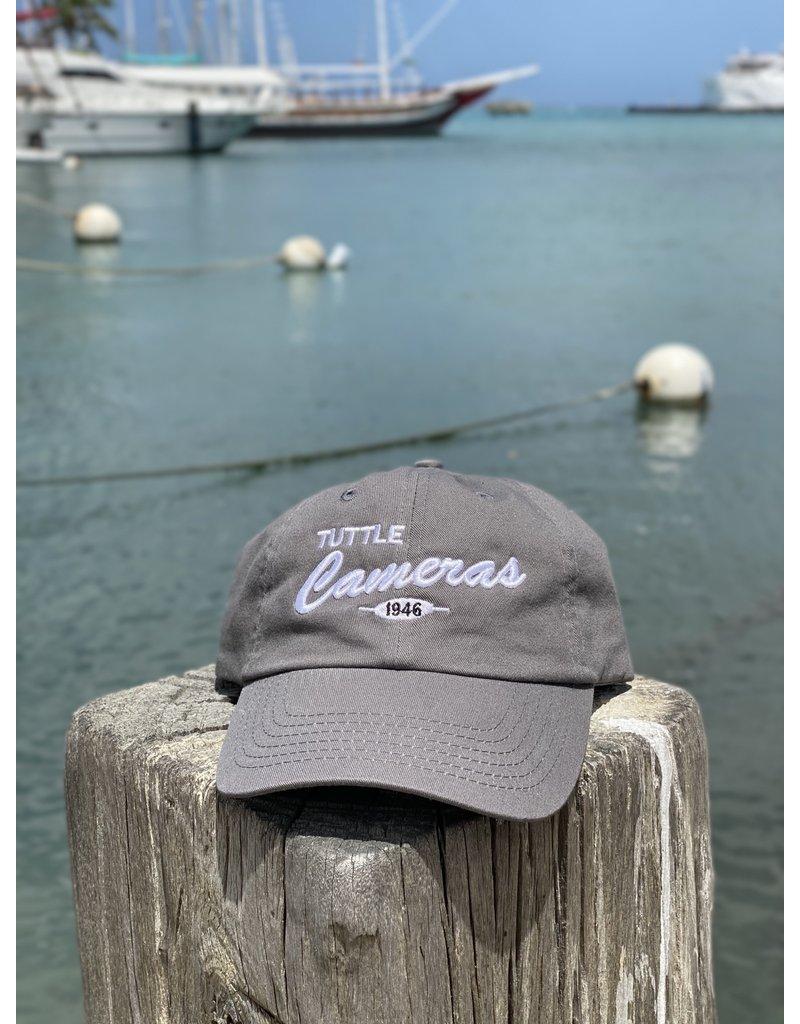 Tuttle Cameras Hat