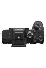 Sony Sony Alpha A7s III Body