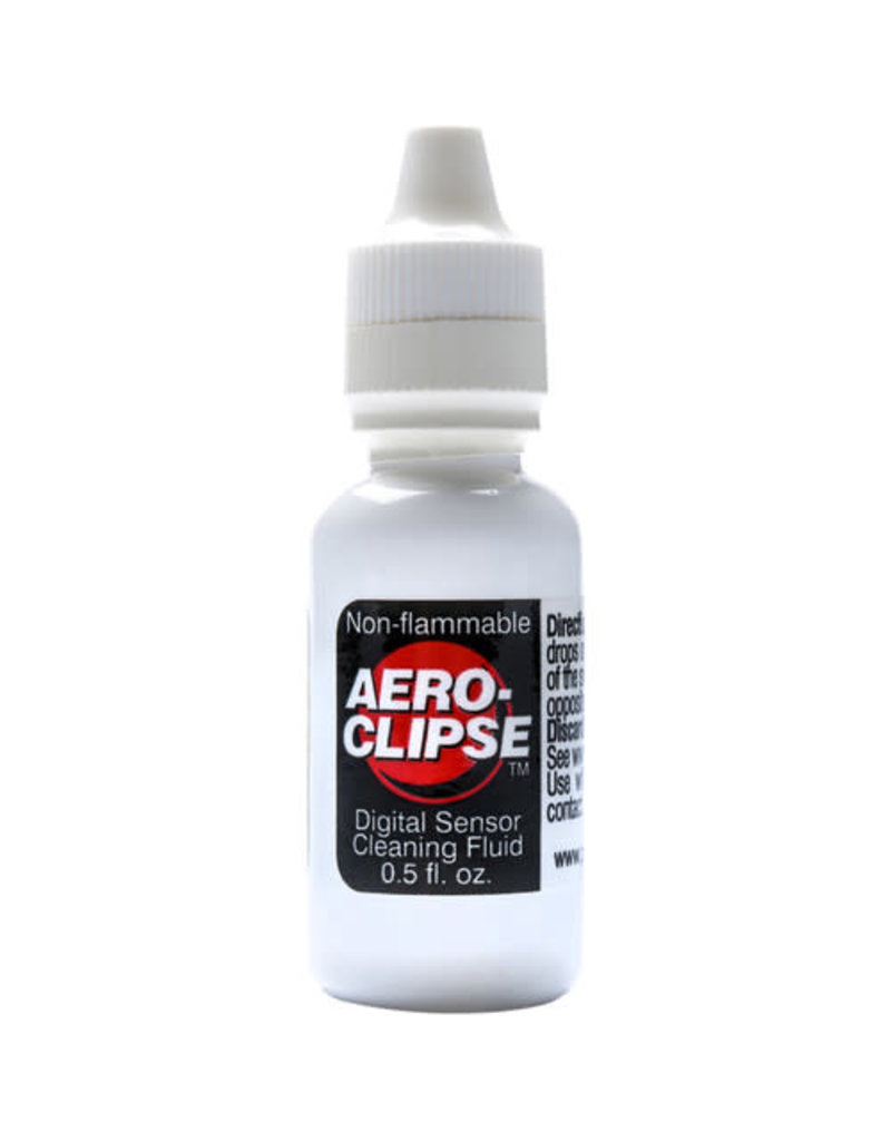 Photographic Solutions Photographic Solutions Aeroclipse Digital Sensor Cleaning Fluid