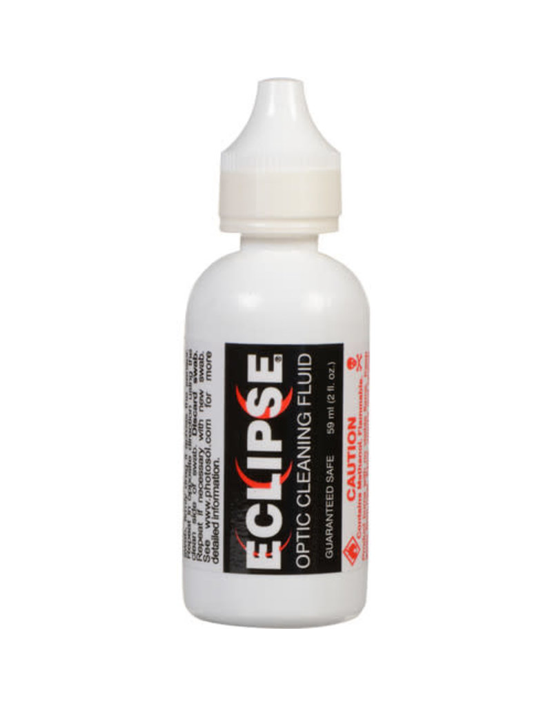 Photographic Solutions Photographic Solutions Eclipse Optic Cleaning Solution (2 oz)