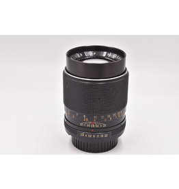Pre-Owned Minolta MD Mount 135mm F2.8