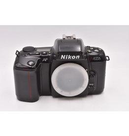 Nikon Pre-Owned Nikon N6006 Body