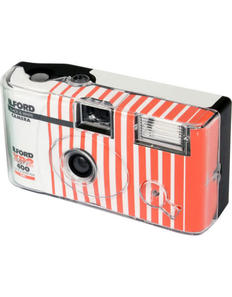 Ilford Ilford XP2 Super Single Use Camera with 27 Exposures