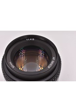Nikon Pre-Owned Nikon AF 50mm F1.4D