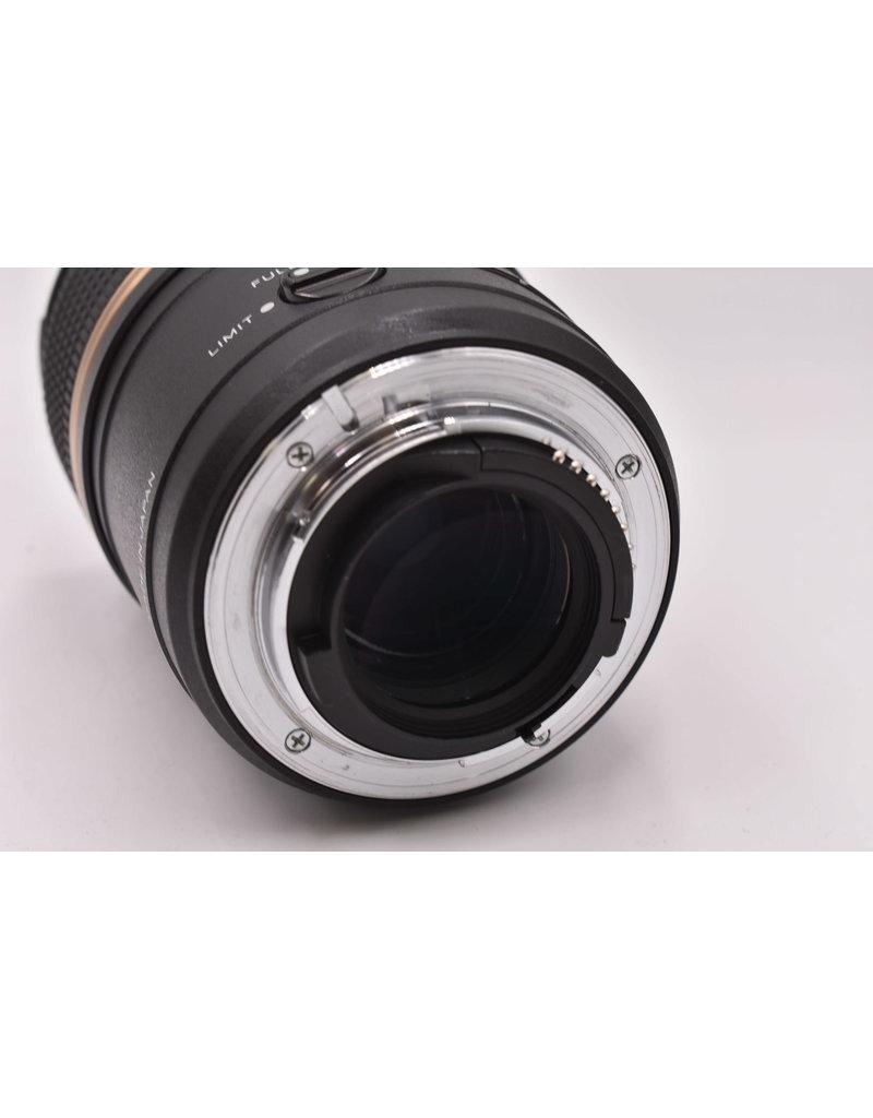 Tamron Pre-Owned Tamron 90mm F2.8 Micro Nikon