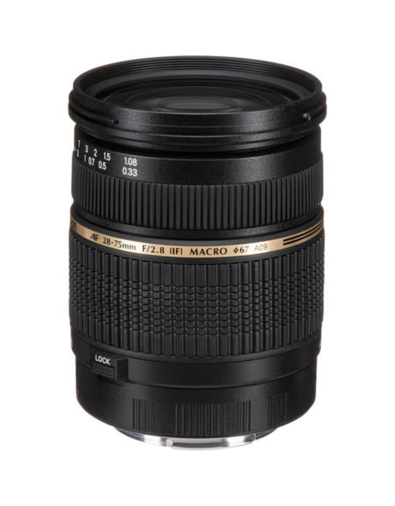 Tamron Tamron SP AF 28-75mm Di Nikon