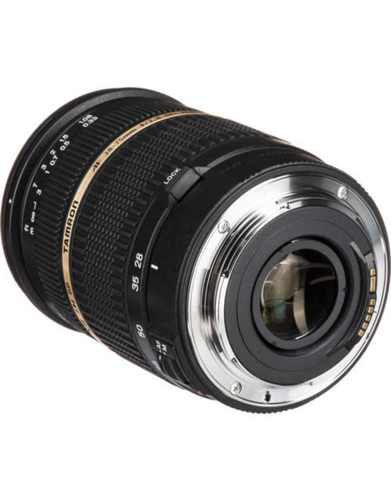 Tamron Tamron SP AF 28-75mm Di Canon