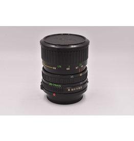 Canon Pre-Owned Canon 35-70mm F3.5-4.5 Macro FD