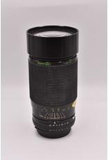 Pre-Owned 75-200mm F2.8-3.5 Nikon Ai Mount