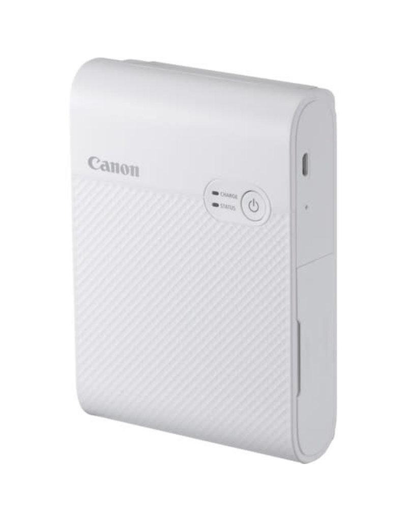 Canon Canon Selphy QX10 White